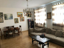 For Sale 100 sq.m. Apartment in I. Chavchavadze Ave.