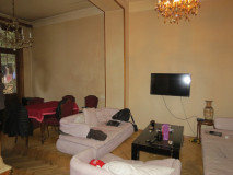 For Sale 101 sq.m. Apartment on Ir. Abashidze st.