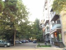 For Sale 41 sq.m. Apartment in S. Tsintsadze st.