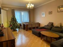 Продается 91 кв.м. Квартира в Сабуртало
