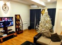 For Sale 140 sq.m. Apartment in Nutsubidze st.