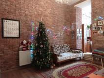 Satılık 73 m² Apartman Dairesi in Tarkhnishvili st.
