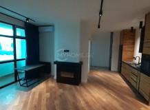 Satılık 72 m² Apartman Dairesi in E. Tatishvili st.