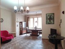 Satılık 85 m² Apartman Dairesi in I.Nikoladze st.