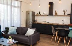 Satılık 72 m² Apartman Dairesi in I. Chavchavadze Ave.