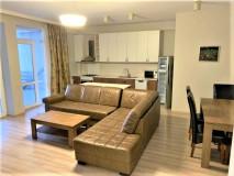 For Rent 120 sq.m. Apartment on Ir. Abashidze st.