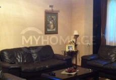 For Rent 340 sq.m. Apartment in Arakishvili II turn