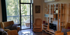 For Rent 60 sq.m. Apartment on Tamarashvili st.